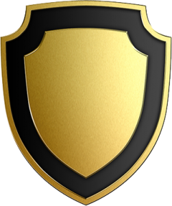 Dre-Logo-gold-shield
