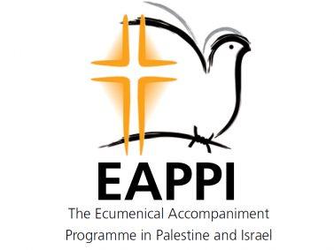 Koordinator för Ekumeniska följeslagarprogrammet i Palestina och Israel